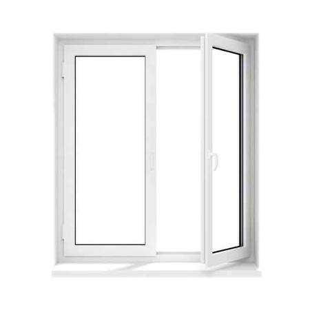Presupuesto ventanas de aluminio y pvc a medida for Presupuesto online ventanas aluminio